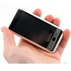 Samsung SGH-i900 WiTu 8Gb - фото 9