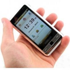 Samsung SGH-i900 WiTu 8Gb - фото 4