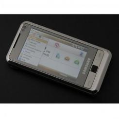 Samsung SGH-i900 WiTu 8Gb - фото 5