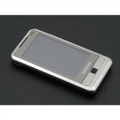 Samsung SGH-i900 WiTu 8Gb - фото 11