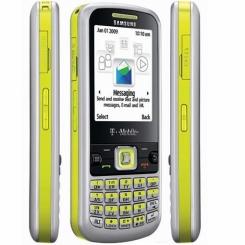 Samsung SGH-T349 - фото 5