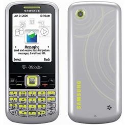 Samsung SGH-T349 - фото 4