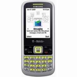 Samsung SGH-T349 - фото 3