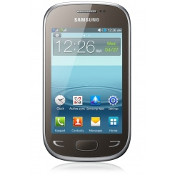 Samsung Star Deluxe Duos S5292 - фото 8