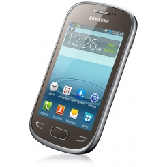Samsung Star Deluxe Duos S5292 - фото 7