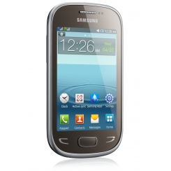 Samsung Star Deluxe Duos S5292 - фото 2