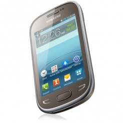 Samsung Star Deluxe Duos S5292 - фото 6