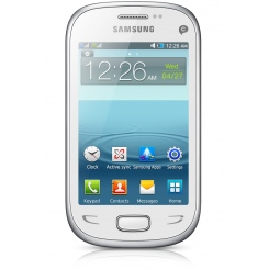 Samsung Star Deluxe Duos S5292 - фото 9