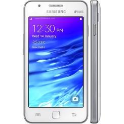 Samsung Z1 - фото 4