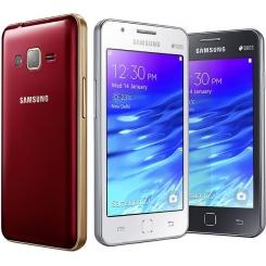 Samsung Z1 - фото 2