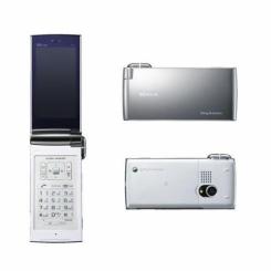 Sony Ericsson BRAVIA S004 - фото 1