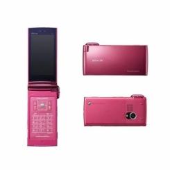 Sony Ericsson BRAVIA S004 - фото 2