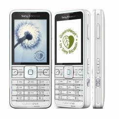 Sony Ericsson C901 Greenheart - фото 3