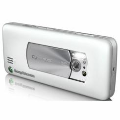 Sony Ericsson C901 Greenheart - фото 2