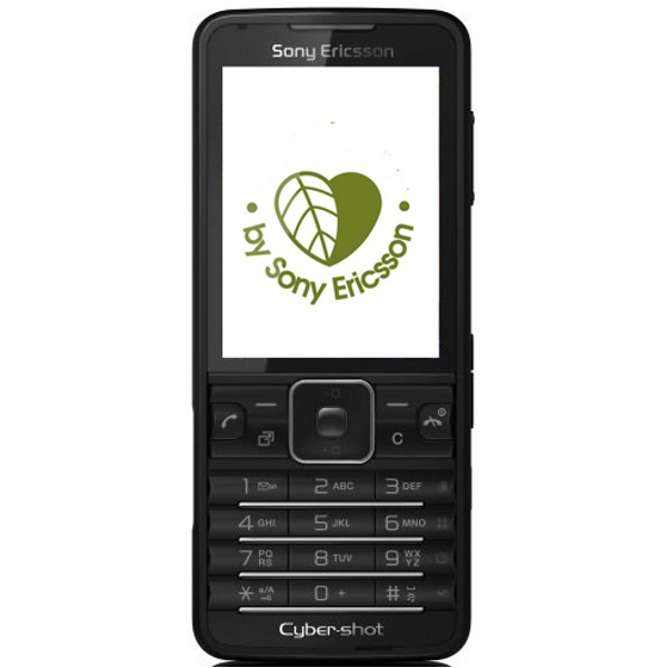 Sony Ericsson C901, прошивка, характеристики