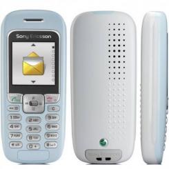 Sony Ericsson J220i - фото 4