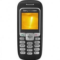 Sony Ericsson J220i - фото 2