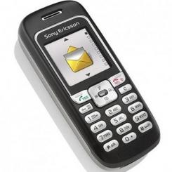 Sony Ericsson J220i - фото 3