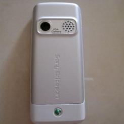 Sony Ericsson K310i - фото 4