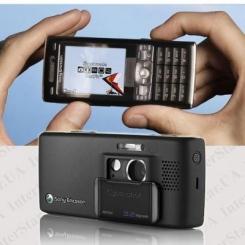Sony Ericsson K800i - фото 5