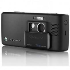Sony Ericsson K800i - фото 4