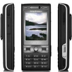 Sony Ericsson K800i - фото 2