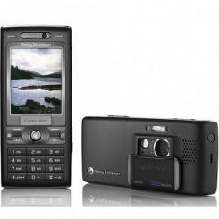 Sony Ericsson K800i - фото 3