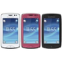 Sony Ericsson Mix Walkman - фото 3