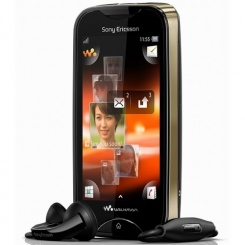 Sony Ericsson Mix Walkman - фото 4