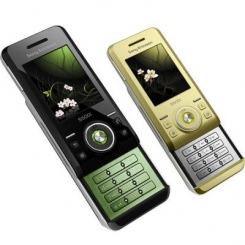 Sony Ericsson S500i - фото 2