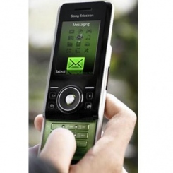 Sony Ericsson S500i - фото 3