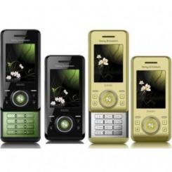 Sony Ericsson S500i - фото 4