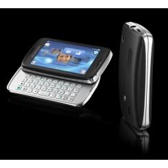 Sony Ericsson txt pro - фото 6
