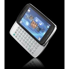 Sony Ericsson txt pro - фото 3