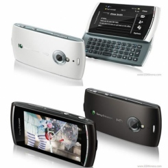 Sony Ericsson Vivaz Pro - фото 5