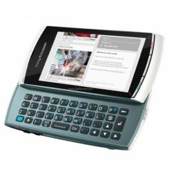 Sony Ericsson Vivaz Pro - фото 9