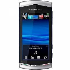 Sony Ericsson Vivaz - фото 4