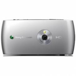 Sony Ericsson Vivaz - фото 3