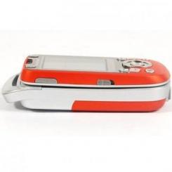 Sony Ericsson W550i - фото 8