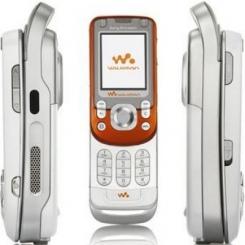 Sony Ericsson W550i - фото 6