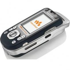 Sony Ericsson W550i - фото 2