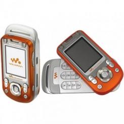 Sony Ericsson W550i - фото 3