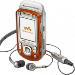 Sony Ericsson W550i - фото 4