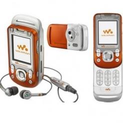 Sony Ericsson W550i - фото 5