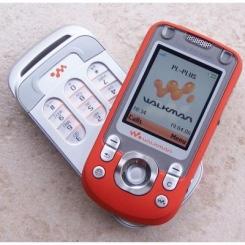 Sony Ericsson W550i - фото 7