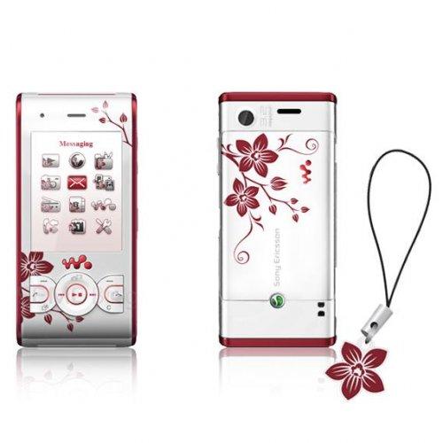 Sony Ericsson W595 Torrent Free Download
