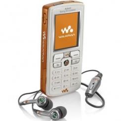 Sony Ericsson W800i - фото 5