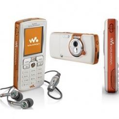 Sony Ericsson W800i - фото 1