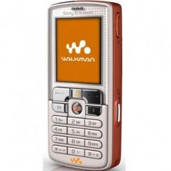 Sony Ericsson W800i - фото 2