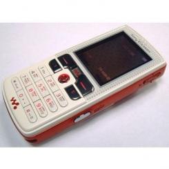Sony Ericsson W800i - фото 4